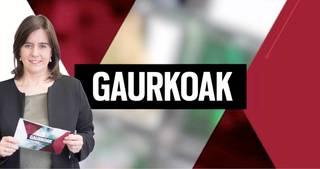 GAURKOAK