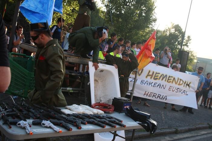Fan Hemendik eguna, argazkitan - 30
