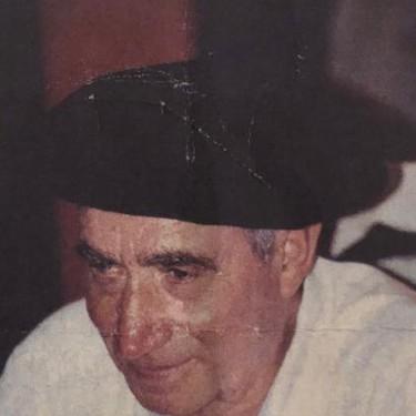 Juanito Altuna Errasti