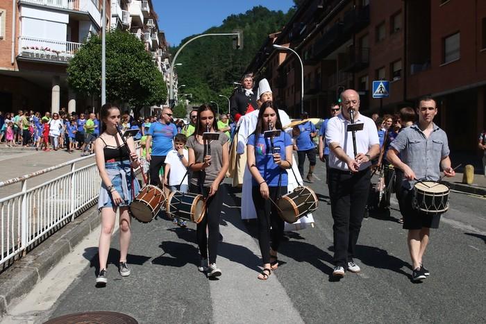 Leire Martin eta Fundame fundazioaren aldeko eguna - 14