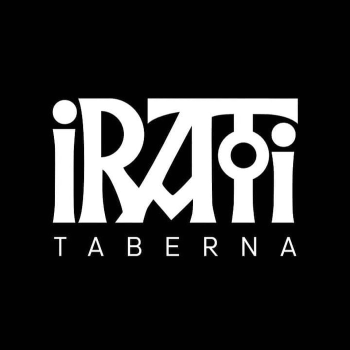 Irati tabernak logotipoa
