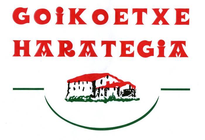 Goikoetxe harategia logotipoa