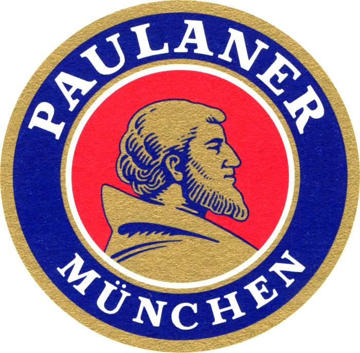 Paulaner Garagardotegia logotipoa