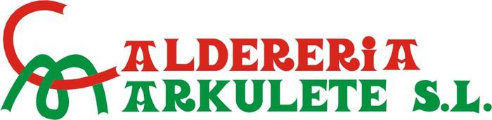 Caldereria Markulete galdaragintza logotipoa