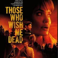 'Aquellos que desean mi muerte' filma