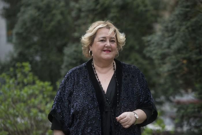 Aintzane Oiarbide izango da EAJren alkategaia Elgetan