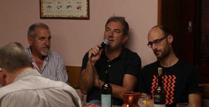 Jon Maiaren hitzaldi interesgarria bihar, San Joxeperen Kultura Hamabostaldiari ekiteko