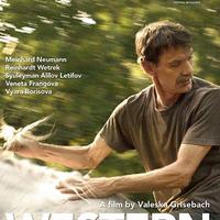 'Western' filma, zineklubean