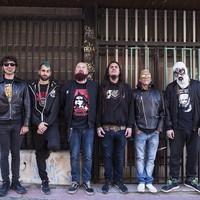 1er Errebeldeak Blind Rock Festival