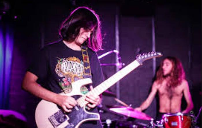 Purple Vellocet taldearen kontzertua