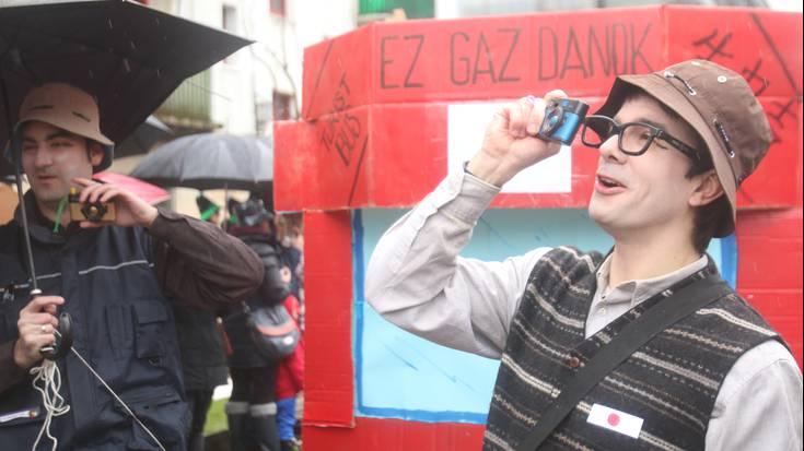 Aratusteak 2014 Debagoiena: Zapatuko argazkiak