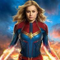 'Capitana Marvel' filma