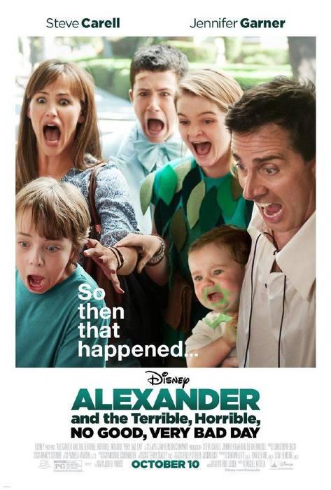 'Alexander' filma umeendako
