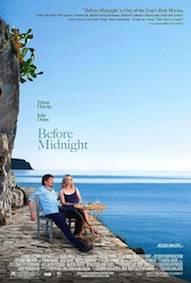 'Antes del anochecer' filma