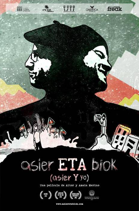 'Asier ETA biok' filma