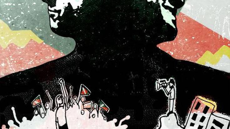 ASTEBURUAN: 'Asier ETA biok' filma emango dute Arkupen