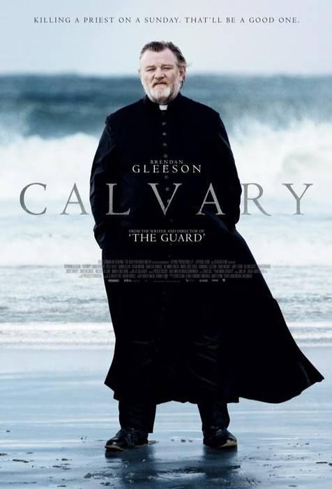 'Calvary' filma