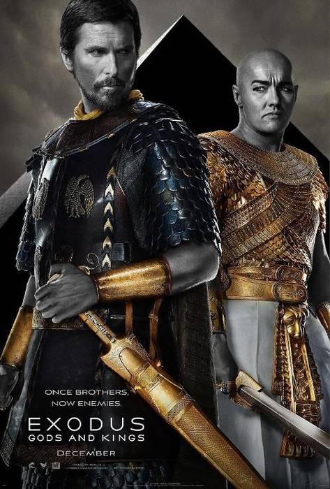 'Exodus' filma