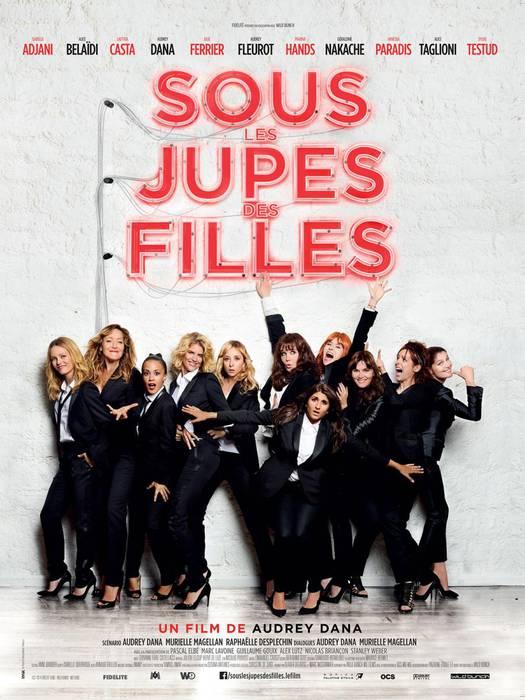 'French women' filma