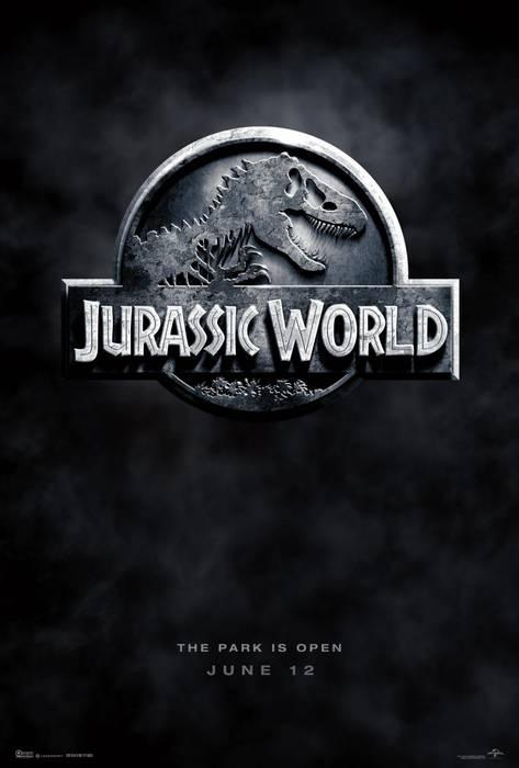 'Jurassic world' filma