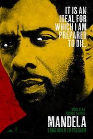 'Mandela' filma