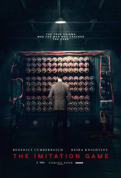 'Descifrando el enigma' filma