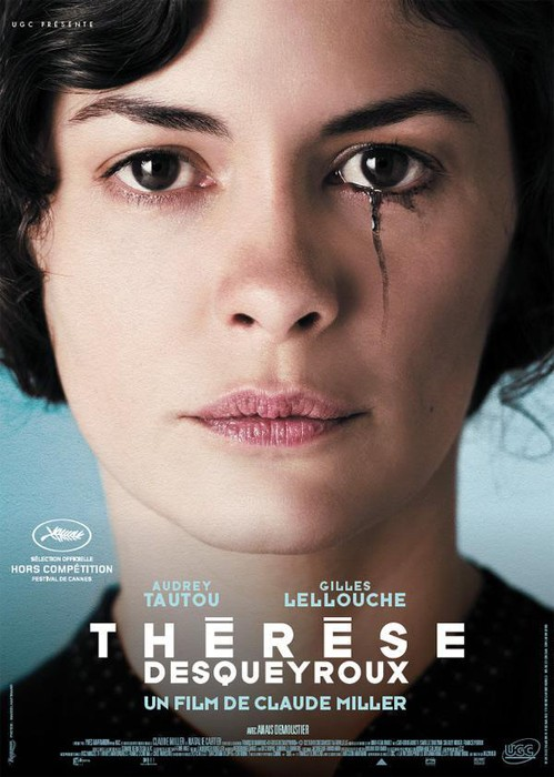 'Thérèse D' filma