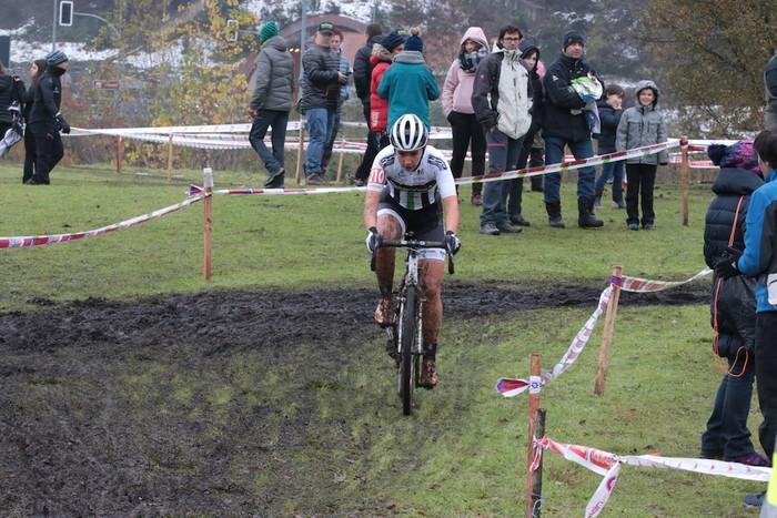Ruiz de Larrinaga eta Lekuona garaile Arrasateko ziklo-krosean - 37