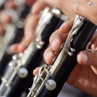Apirilean Musika: Klarinete, biolin eta biola ikasleen kontzertua