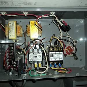 Instalakuntza elektrikoak