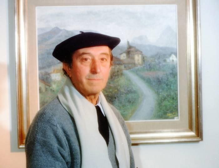 'Julio Galarta, biografiarako apunteak'