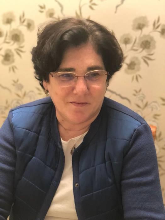 """Usoa Urbieta: """"Hezkuntza publikoa lehenetsi behar dugu"""""""