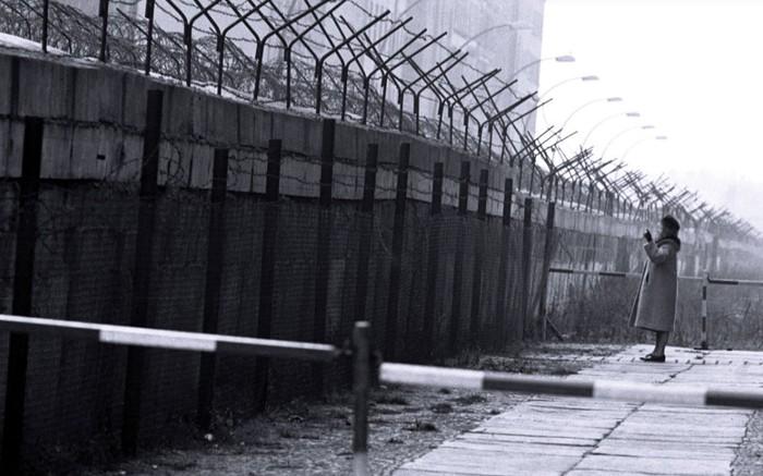 Berlingo Harresiari buruzko hitzaldia