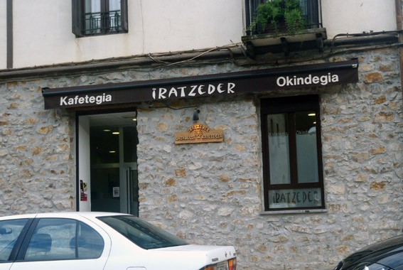 436196 Iratzeder argazkia (photo)