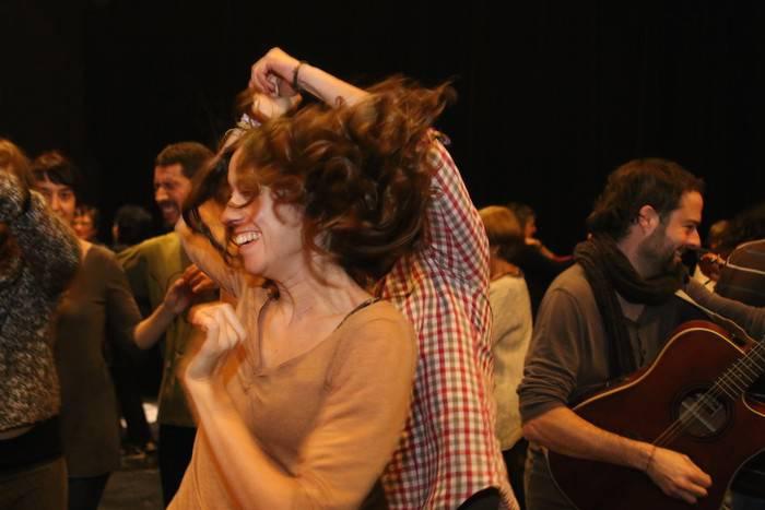 Abenduaren 7an Herrixa Dantzan saio berezia Espaloian: Escamot català
