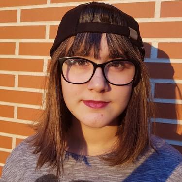 Naia Gonzalez Seijo