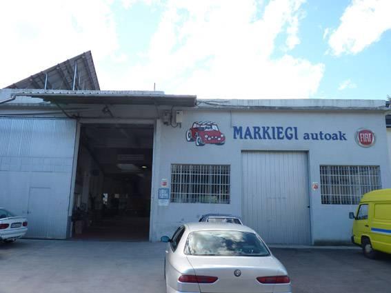 320801 Markiegi Autoak  argazkia (photo)