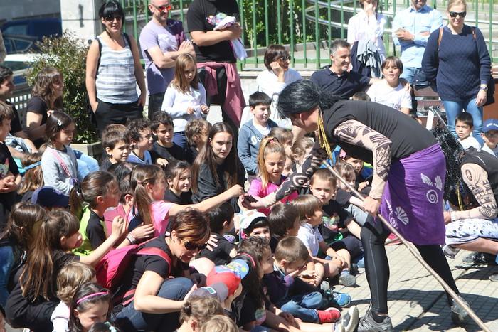 Udaberriaren algara eta festa Basabeazpin - 3