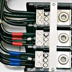 Atezain elektronikoak
