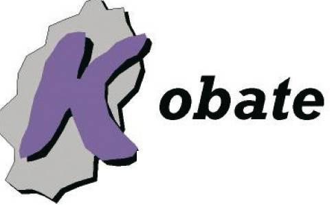 906799 Kobate Harrobia, S.L. logotipoa (logo)