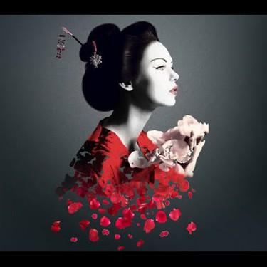 'Madama butterfly' opera