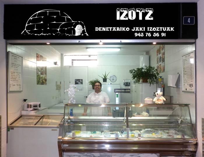 416124 Azoka argazkia (photo)