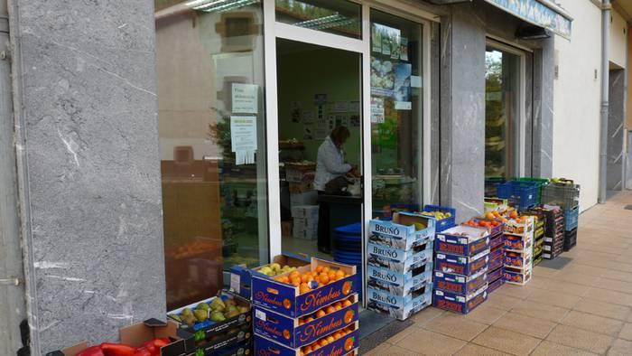 7105 Martin fruta denda argazkia (photo)