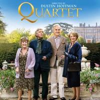 Musika Astea: 'El cuarteto' filma