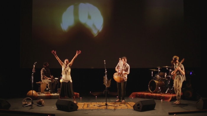Afrikako zinema, argazkiak eta musika izango dira protagonistak Arantzazun