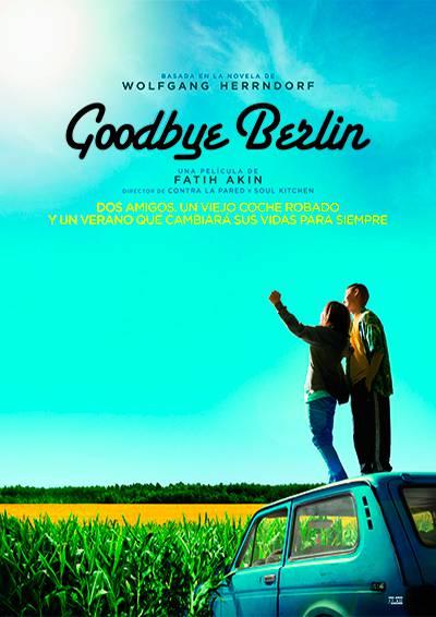 Astearteko zinea: Goodbye, Berlin