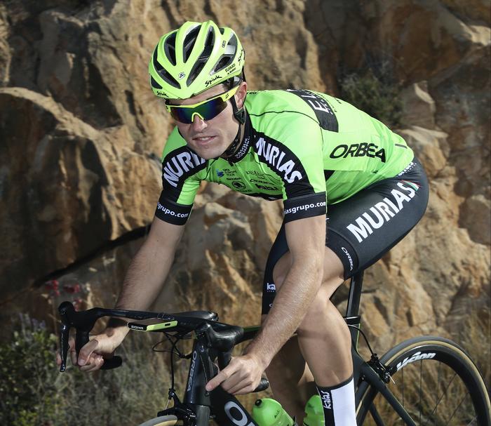 Mikel Aristik hirugarren egin du Frantziako Etoile de Besseges Itzuliko hirugarren etapan