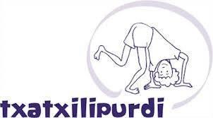 Txatxilipurdi euskara elkartea logotipoa