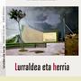 'Lurraldea eta herria' liburua aurkeztuko dute ostegunean