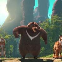 'Operación Panda' filma, gaztetxoendako